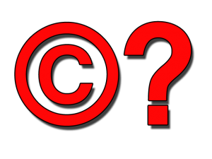 Copyright Question