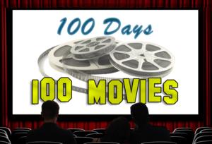 100 Days, 100 Movies
