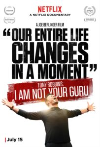 I Am Not Your Guru Poster